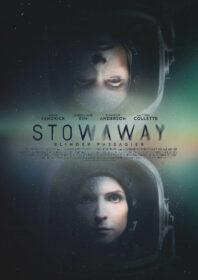 Stowaway (2021) ภารกิจสู่ดาวอังคาร